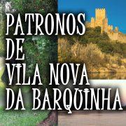 Patronos de Vila Nova da Barquinha de 2017